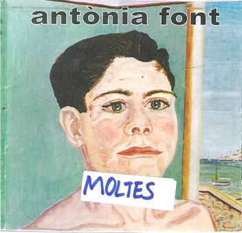Antonia Font