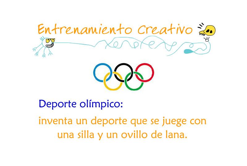 Deporte olímpico