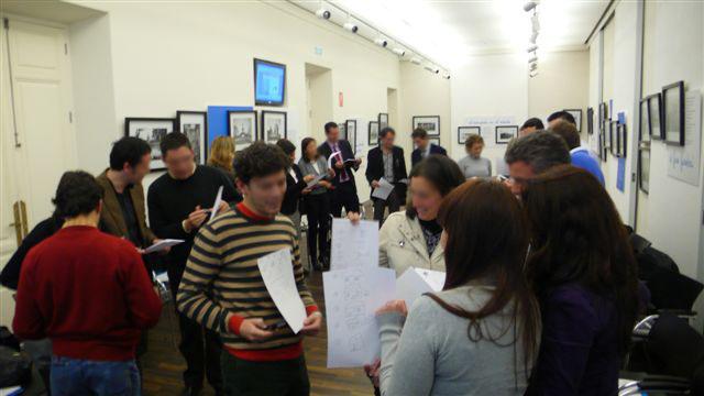 Creatividad e Innovación en los proyectos europeos