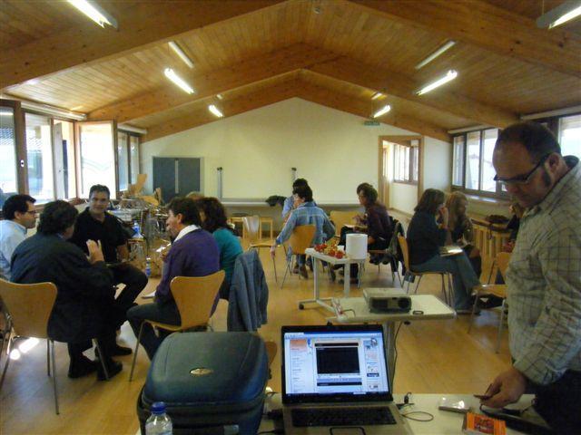 Creatividad e Innovación en el Ayuntamiento de Vitoria
