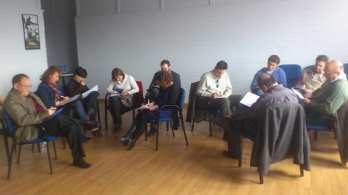 Mesas de Innovación 2012