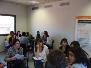 Creatividad para Emprendedores: esta vez en Girona
