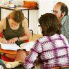 El Dinamizador y Anotador de la sesión creativa
