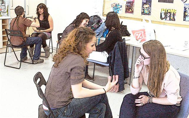 Inteligencia Afectiva en la intervención social