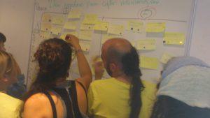 Alternativas para hacer sostenible la práctica social