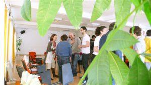 Éxito del curso para particulares en Creatividad para la Innovación