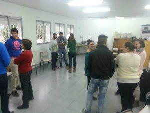 Más de 1000 alumnos de Extremadura se forman en creatividad