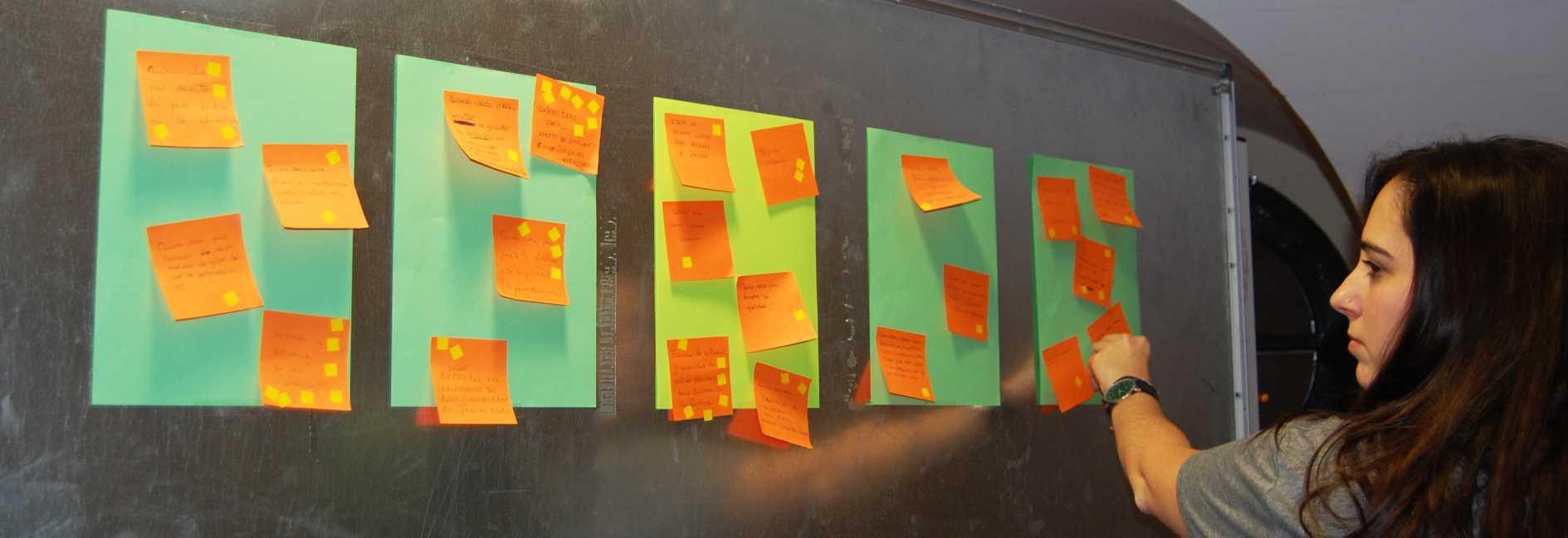 Creatividad en procesos de aprendizaje
