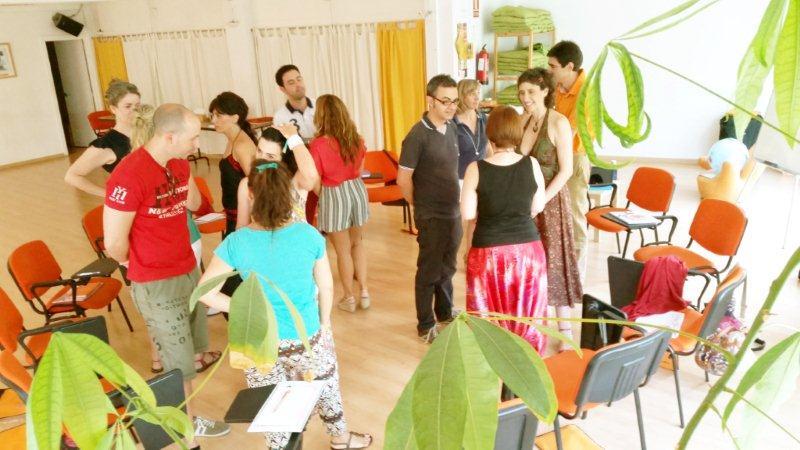 Nuevos impulsores/as de Creatividad e Innovación de nuestros cursos