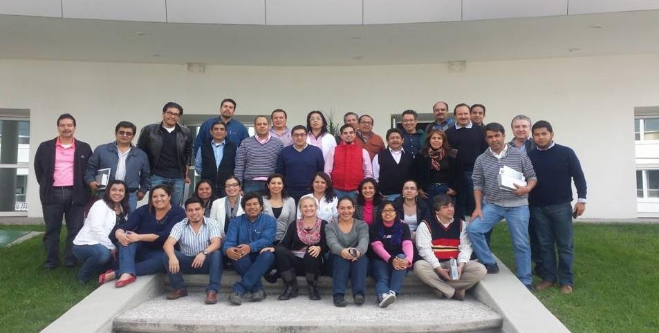 Neuronilla impulsando creatividad en México