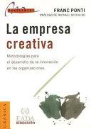 La Empresa creativa