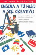 Enseña a tu hijo a ser creativo