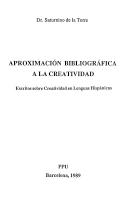 Aproximación bibliográfica a la creatividad